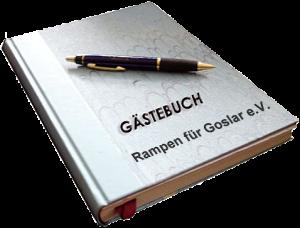 Gästebuch
